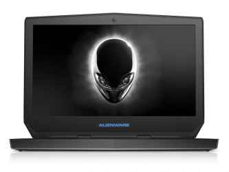 Dell Alienware 13x R2 - Нов продукт - Win 10 Home