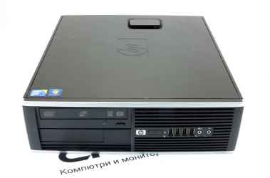 HP Compaq 8000 Elite DT