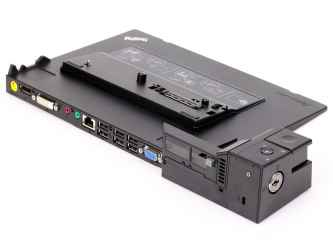 Lenovo Port replicator Type 4337