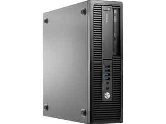 HP EliteDesk 800 G2 DT