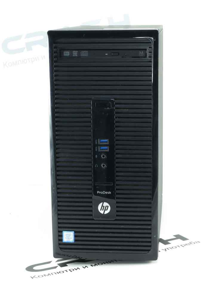 HP ProDesk 400 G3 Tower