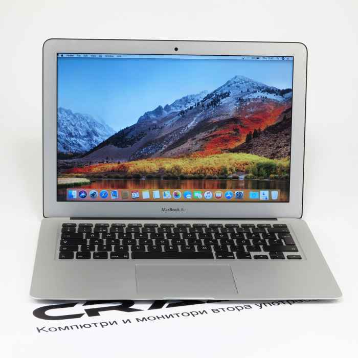 Apple Macbook Air 7,2